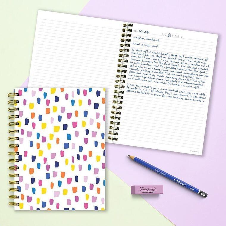 Bright Dots Journal