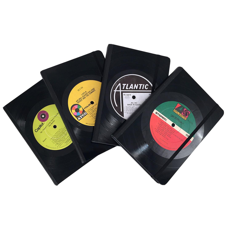 Vinyl Record Journal-Rock