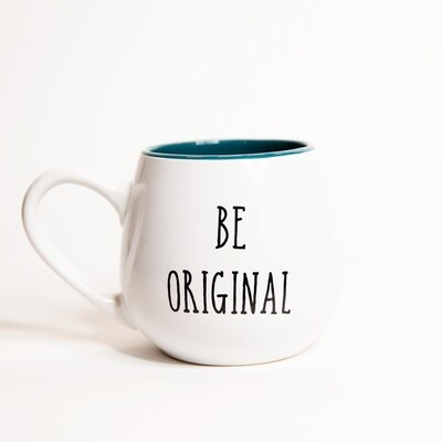 Be Original Mug