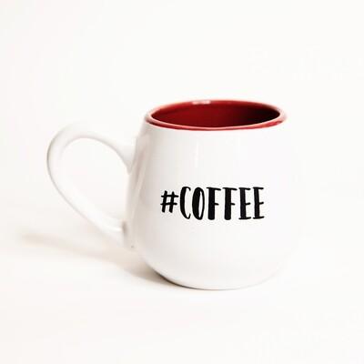 #Coffee Mug