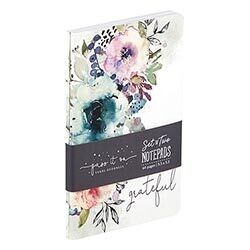 Notepad Set: Gratitude
