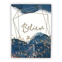 Believe Pocket Notepad