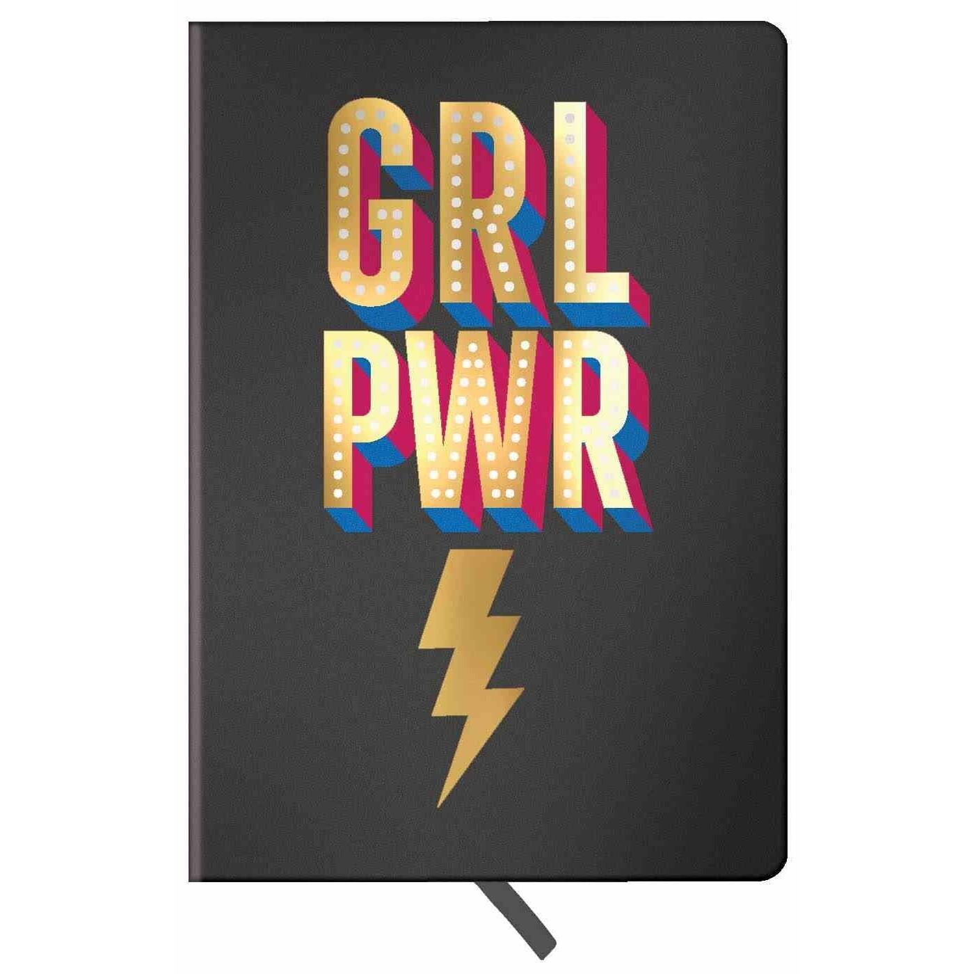 GRL PWR Journal