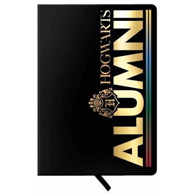 HOGWARTS Alumni Journal