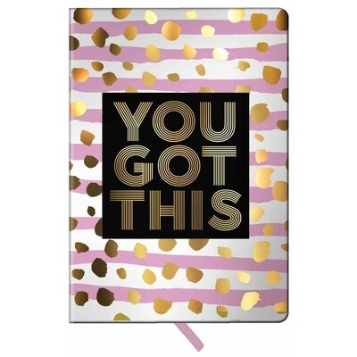 You Got This! Journal