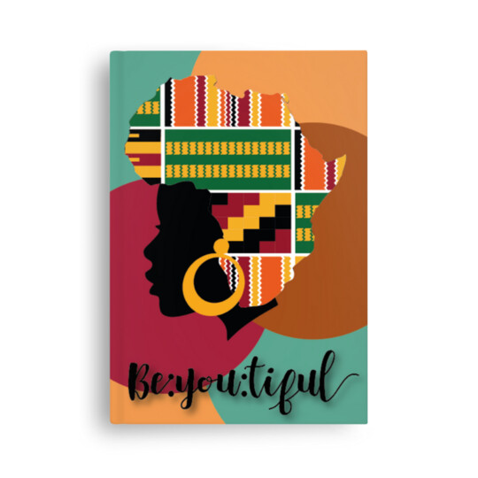 Be-you-tiful Notebook