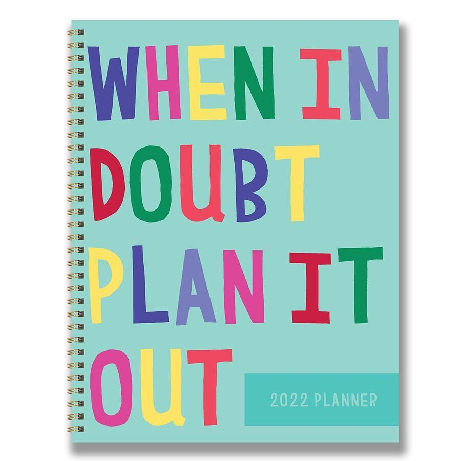 Plan It Out Planner
