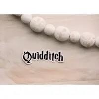 Quidditch Vinyl Sticker