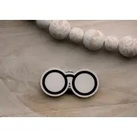 HP Glasses Vinyl Sticker