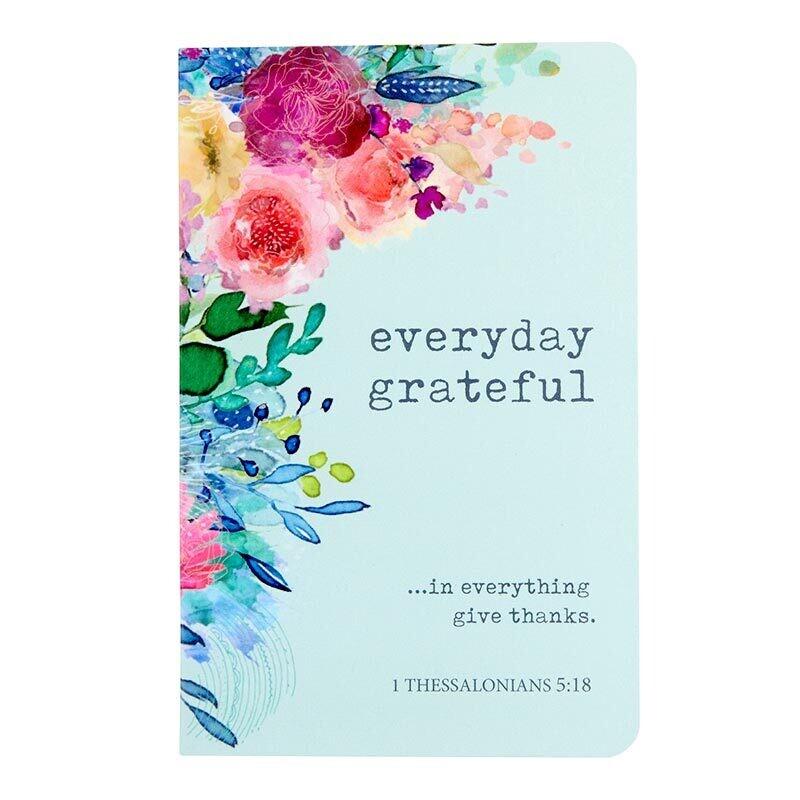Notepad Set: Everyday Grateful