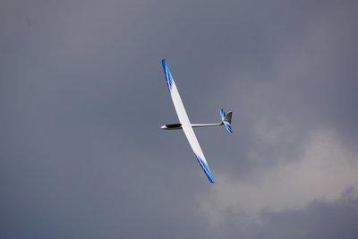 Alpina 4001 Champ Elektro Design Blue Curacao