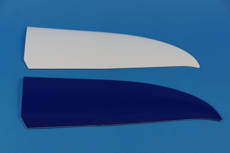 Höhenleitwerk Vortex Mach 1 Segler / Elektro