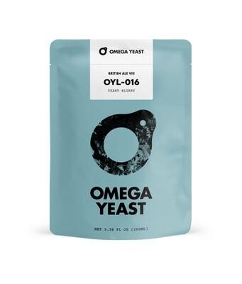 OYL-016 British Ale VIII