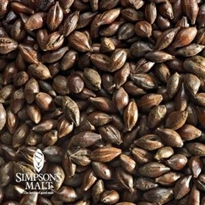 Simpsons Roasted Barley