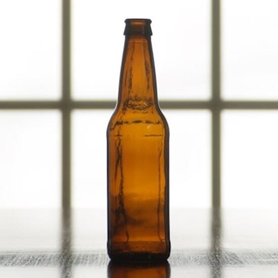 Beer Bottles 330ml /12oz. Case of 24