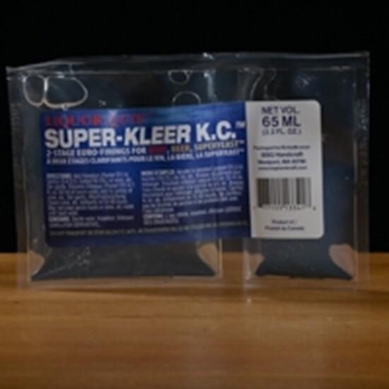 Super Kleer Fining Agent