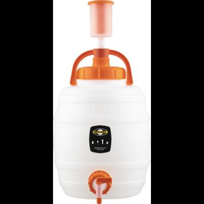 Speidel Plastic Fermenter- 12L (3.2 gal)