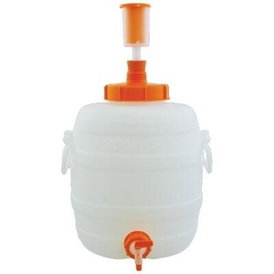 Speidel Plastic Fermenter 20L (5.3 gal)