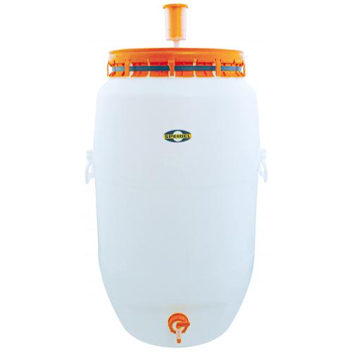 Speidel Plastic Fermenter -120L (31.7 gal)