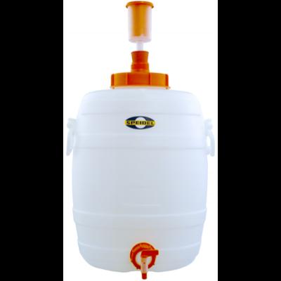 Speidel Plastic Fermenter 30L (7.9gal)