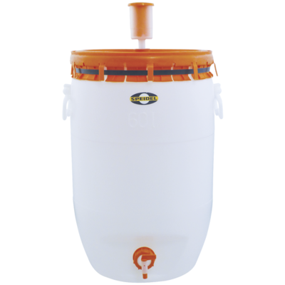 Speidel Plastic Fermenter - 60L (15.9 gal)