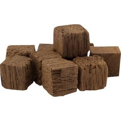 American Oak Cubes Medium Toast 2oz