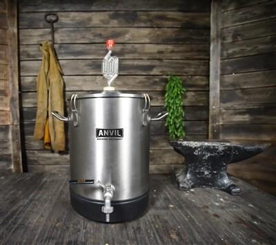 Anvil Bucket Fermentor- 4 Gallon