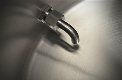 Anvil Dip Tube - Incl. Nut & O-Ring