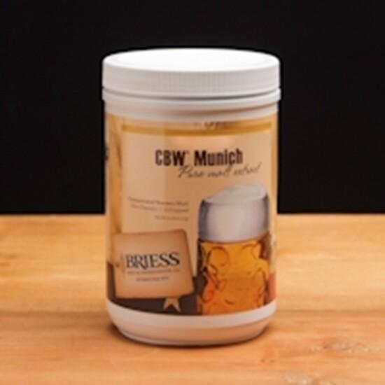 Briess Munich LME 3.3 lb Jar