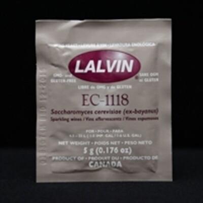 EC-1118  Lalvin Champagne Yeast