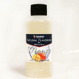 Mango Flavoring 4 oz