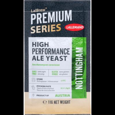 Nottingham Dry Ale Yeast- 11g