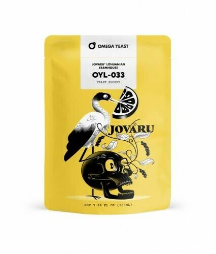 OYL-033 Jovaru Lithuanian Farmhouse