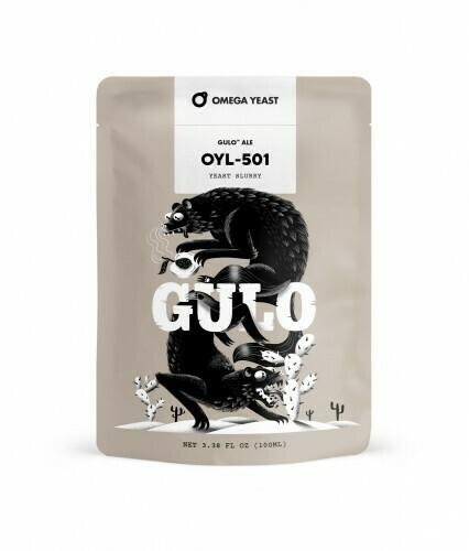 OYL-501 Gulo Ale