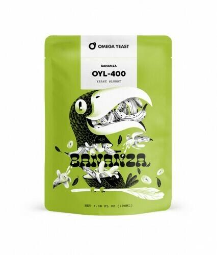 OYL-400 Bananza