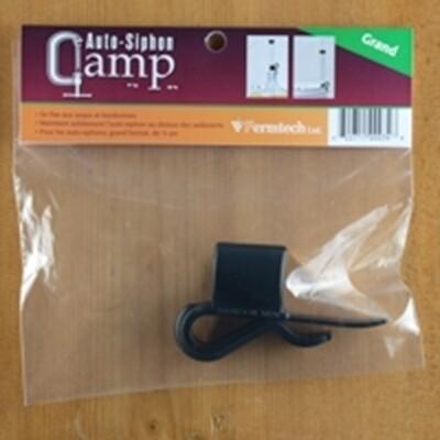 Fermtech Auto-Siphon Clamp 1/2