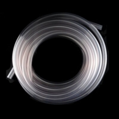 """7/16"""" I.D. Clear Tubing PVC (for 1/2"""" Auto-Siphon)"""