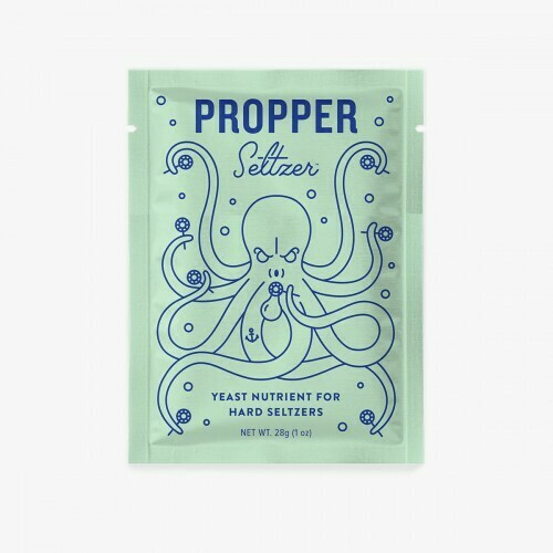 Propper Seltzer Nutrient 28G