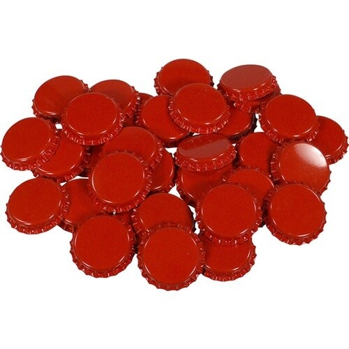O2 Absorbing Red Crown Caps