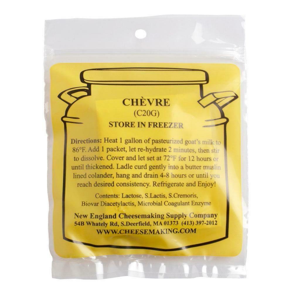 Chevre Cheese Culture