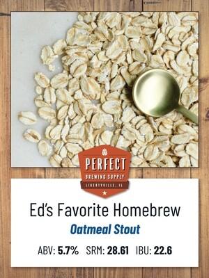 Ed's Favorite Homebrew- PBS Kit **ALL GRAIN**
