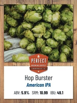 Hop Burster-PBS Kit **ALL GRAIN**