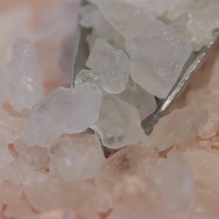 1lb Clear Candy Sugar
