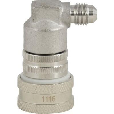 Ball Lock Disconnect - MFL SS (Gas)