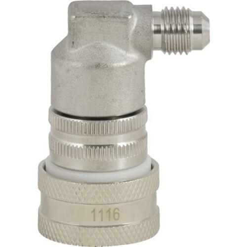 Ball Lock Disconnect - MFL SS (Liquid)