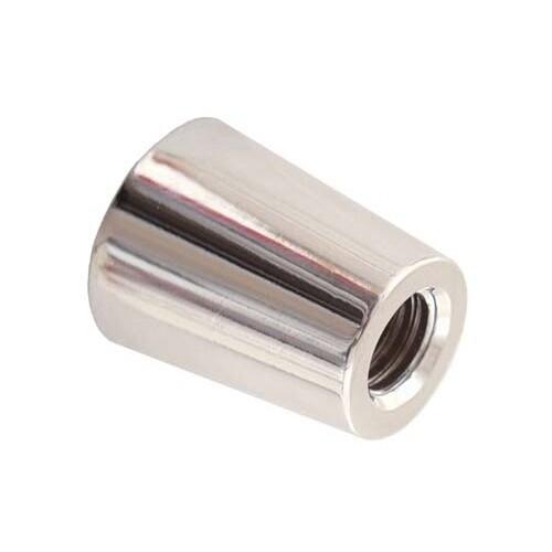 Tap Handle Ferrule Chrome Plated Brass