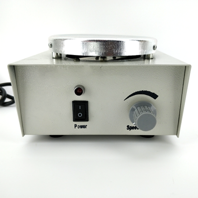 Compact Adjustable Magnetic Stir Plate