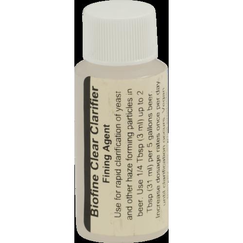 Biofine Clear Clarifier- 1 oz.