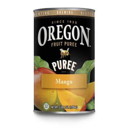 Vintner's Harvest Mango Puree- 49 oz