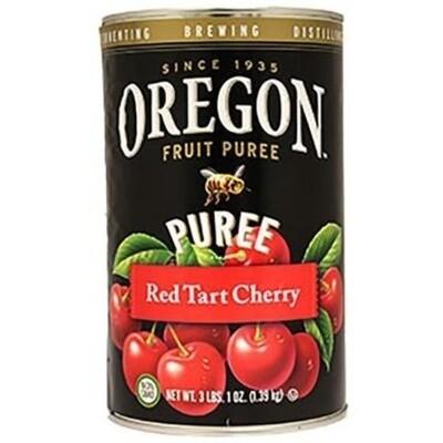 Vintner's Harvest Sweet Cherry Puree- 49 oz